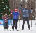 Где покататься на коньках, лыжах, тюбинге и сноуборде