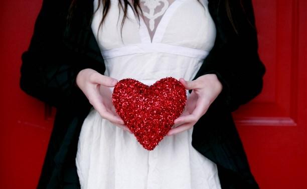 Самый желанный подарок на День Святого Валентина для женщины
