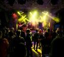 В Туле отгремел фестиваль «Молотняк»