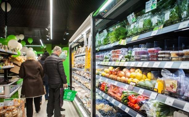 «ВкусВилл» в Туле: Здоровое питание – это не сложно!