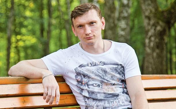Фрезеровщик Сергей Шишкарёв: Мечтаю о сыне. А так у меня всё есть!