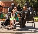 Новые памятники и скульптуры Тулы