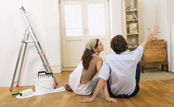 Ремонт и обустройство дома: выбираем двери, мебель, потолок и газовые приборы