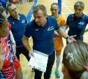 Тренер волейбольной «Тулицы»: об успехах команды, тульских кубинках, балете и Олимпиаде