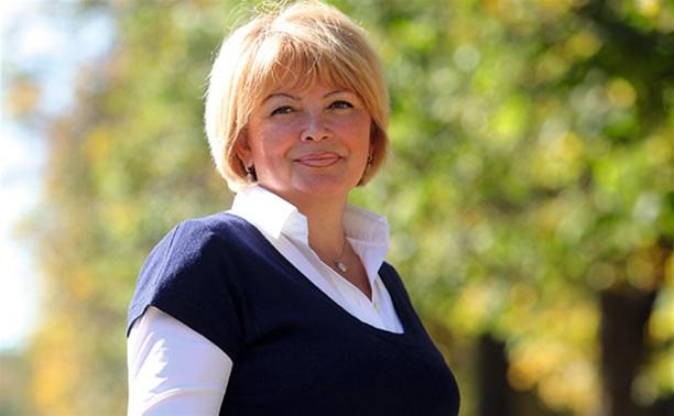 Ирина Наточиева