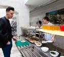 Тульские столовые: что едят чиновники, студенты и полицейские
