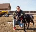 Как в 19 лет стать лучшим фермером региона