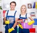 Чистота и уют: химчистка, прачечная и уборка