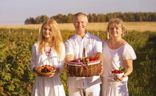 Милена Губенко: Ягодная плантация – вкусный и сладкий бизнес