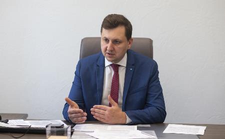 Александр Шаламов: «Кризисы прошлых лет научили население создавать «подушку безопасности»