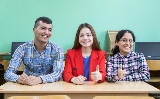 Русский язык для иностранцев: секреты преподавания, обнимашки и «общага под носом»