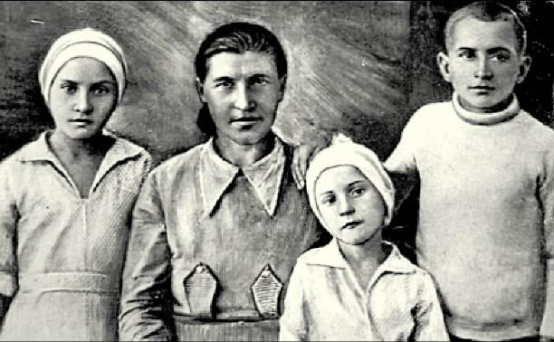 Туляка Шуру Павлова замучили фашисты