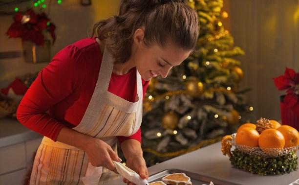 Отличные рецепты к новогоднему и рождественскому столу
