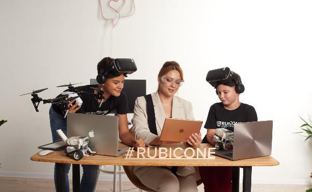 Удивительный мир IT-технологий: Компьютерная Академия РУБИКОН объявляет набор студентов