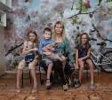 Счастливы вместе: Дети с синдромом Дауна теплые, добрые, солнечные