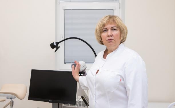 Тульский центр диагностики и лечения: cовременные подходы к проблемам женского здоровья