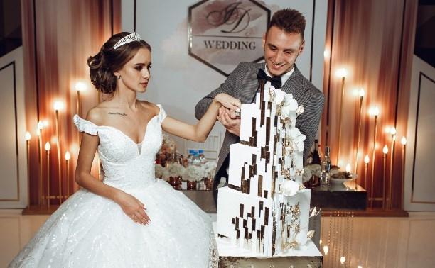 Проведите свадьбу мечты в SK Royal!