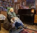 Тулячка Тамара Поникарова празднует 100-летие