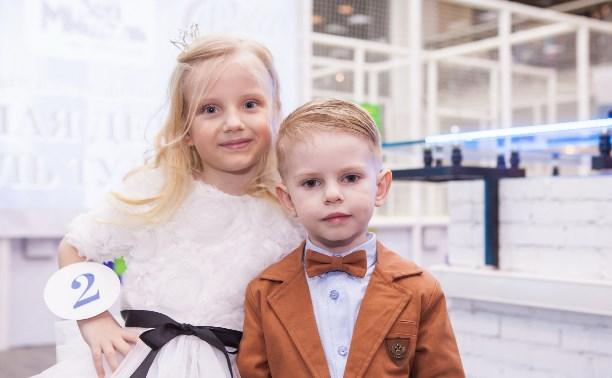 В Туле выбрали лучшую детскую модель