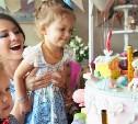 Как организовать ребёнку праздник