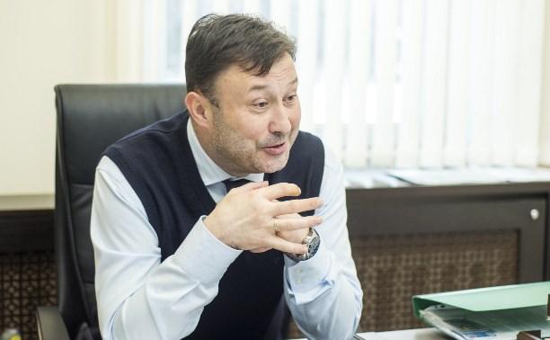 Дмитрий Балашов: Никого идти в «Арсенал» не уговариваем