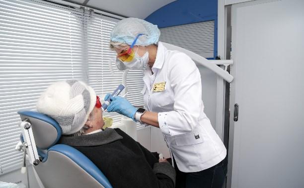 Онкоскрининг полости рта: где в Туле можно проверить свое здоровье?