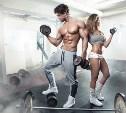 Выбираем лучший фитнес-клуб Тулы!