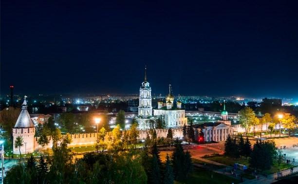 Тула. Портрет региона. В трех часах Москва