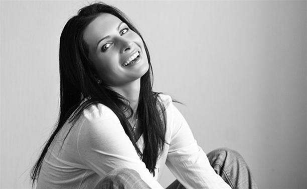 Алина Шепеленко: «Повар в эфире»