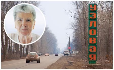 Нина Куприянова – любимый врач тульской детворы
