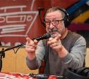 Музыкант Евгений Маргулис: Воспоминания о Туле покрыты алкоголем!..