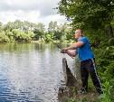 Рыбалка в Туле есть!