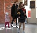 В «Ликёрке Лофт» открылась выставка тульского авангардиста