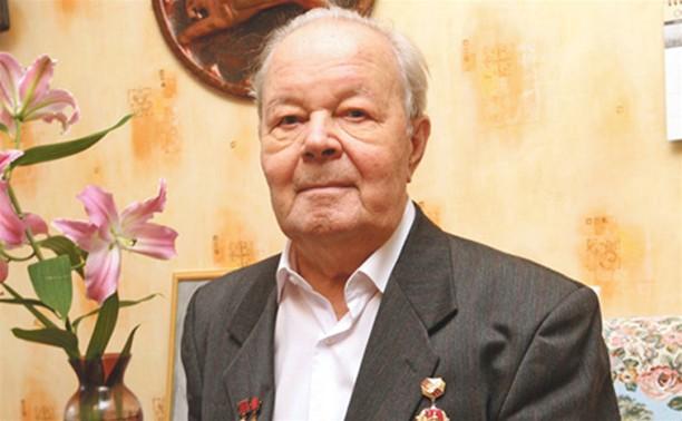 Вячеслав Иванович Симачёв: «В 90 лет чувствую себя молодым»