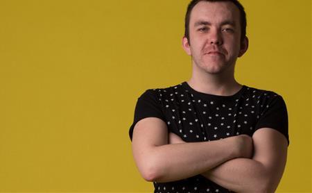 Green Ketchup: как музыкант из Киреевска добился успеха на Западе