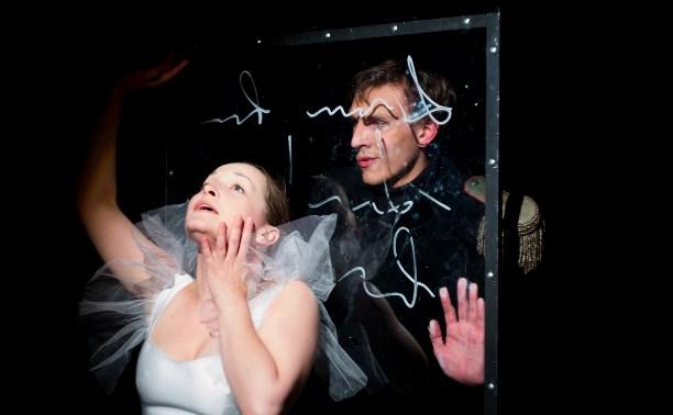 Театральная премьера: «Пиковая дама»