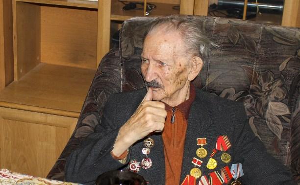 Ветеран войны Юрий Брагин: «В День Победы меня носили на руках»