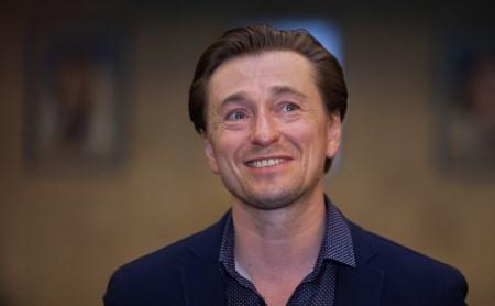 Сергей Безруков: «Тула вдохновила поставить Толстого! ЕБЖ»