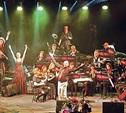 Оркестр Alfa music – музыка для гурманов