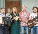 Туляки единственные в России играют эстрадно-джазовую музыку на гармони