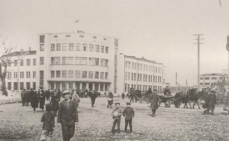 История тульской фабрики-кухни
