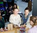 Вегетарианский фестиваль в Туле: Прогулки по гвоздям, йога и фруктовые сладости