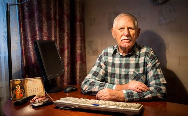 Александр Жуков, экс-директор ГТРК «Тула»: «В девяностые нам было не до смеха»