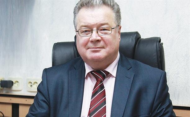 Владимир Панин