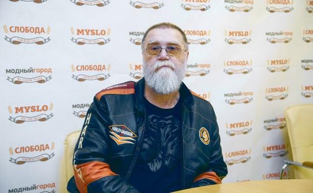 Правила жизни тульского ювелира Александра Губенкова