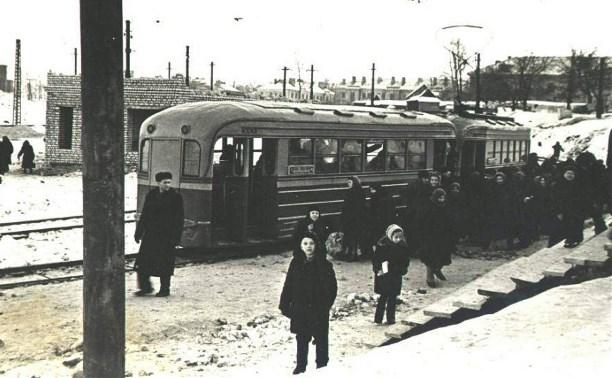 Самая громкая катастрофа с тульским трамваем: Люди опрокинули вагон на себя