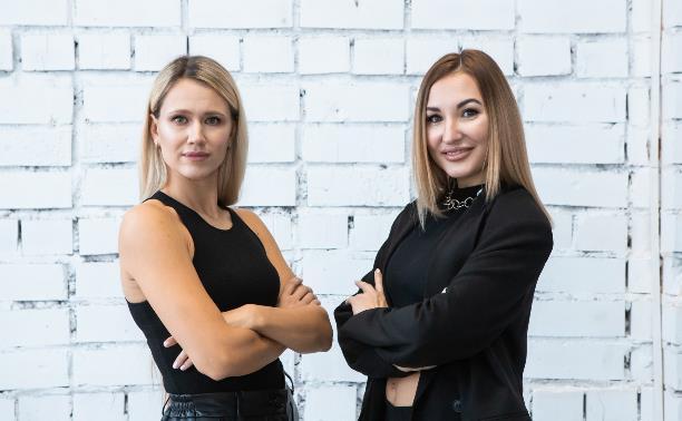 Яна Загорцева и Даша Коняева: «Нужно нестандартно мыслить, уметь ставить цели и идти к ним!»