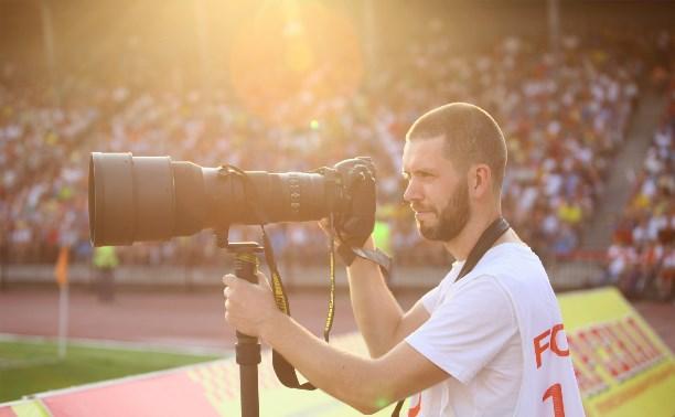 Где научиться фотографировать: выбираем фотошколу
