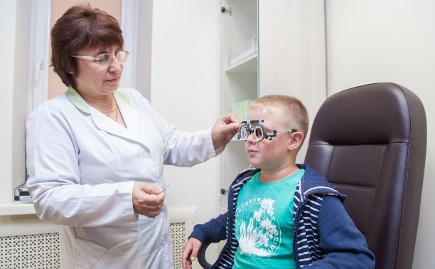 Детский офтальмолог Валентина Маргарян: Проверяйте зрение каждые полгода!