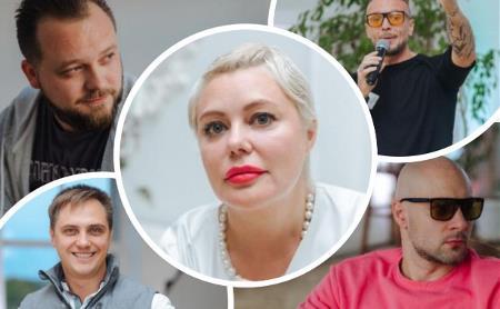 Ребята, это Fuck Up: пять историй неудач от тульских бизнесменов